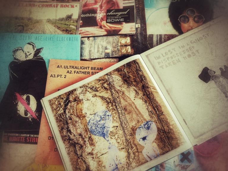 Vinyl Collection Pt. 1