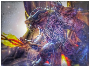 Rytlock Guildwars 2 | | Fate Of 8 O 8 mediA ©