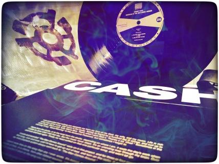 Johnny Cash | The Man Comes Around