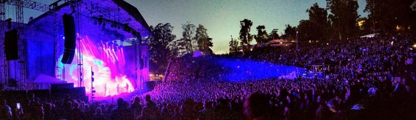 Radiohead Berkeley Pano Snap 1