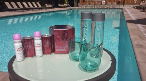 Pool Beverage Collection | Plasticware