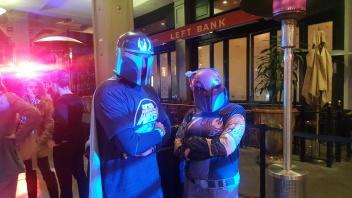 SW Costume Contest