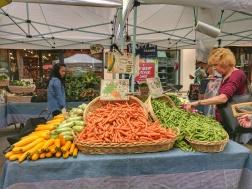 Farmers Market SR