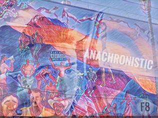 San Francisco   Anachronistic     Fate Of 8 O 8 mediA ©