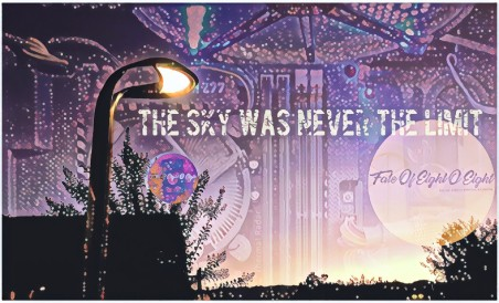 Sky Was Never The Limit