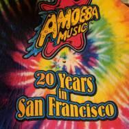 amoeba music | Haight | San Francisco | 20 years | Fate Of 8 O 8 mediA ©
