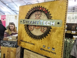 @SteamyTech - very cool and intricate!
