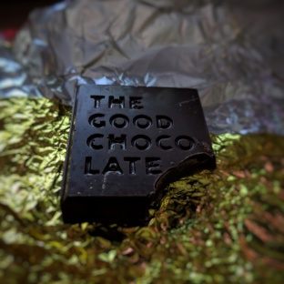 The Good Chocolate | couldn't wait | Fate Of 8 O 8 mediA ©