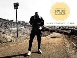 wisdom | compassion | courage