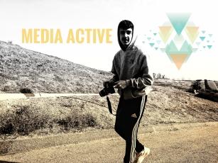 media active