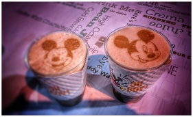 OH BOY! | D23 | Printed Coffee! | Fate Of 8 O 8 mediA ©