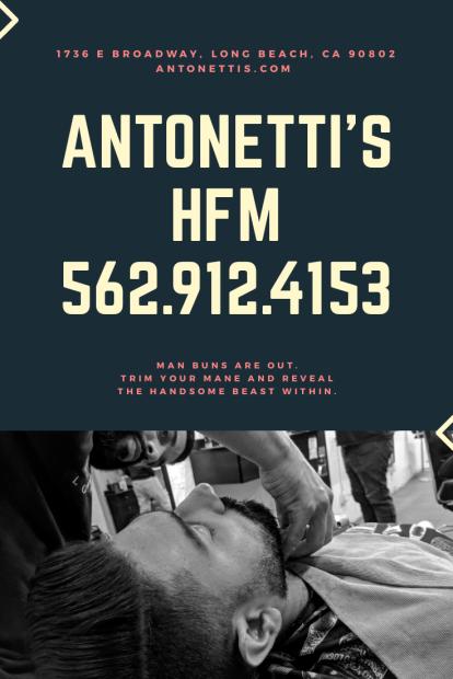antonettis.com   Fate Of 8 O 8 mediA ©