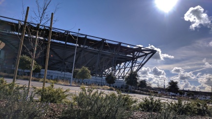Avaya Stadium 2