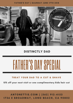 Father's Day 2018   Fate Of 8 O 8 mediA ©