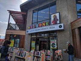 Mad Monks Center for Anachronistic Media | fateof808.com