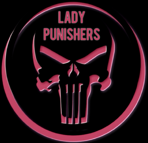 Lady Punishers | Softball | Fate Of 8 O 8 mediA ©