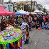 SF Carnival 2018