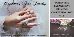 Giovanna's Fine Jewelry twitter post 4.0