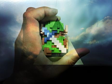 Link Amibo
