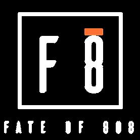 fate of 808 web design