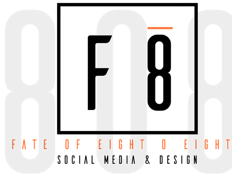 FATE OF EIGHT O EIGHT