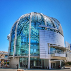 San Jose, City Hall | f8 media