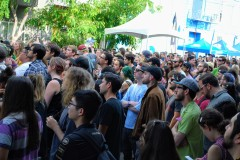 20th Street Block Party 2018