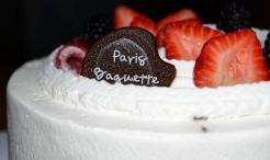 Paris Baguette