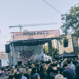 20th Street Block Party 2018