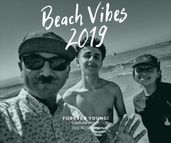 Beach Vibes 2019